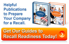 Get Our Guides To Recall Readiness
